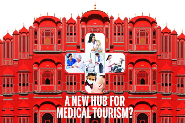 A new hub for medical tourism? express healthcare