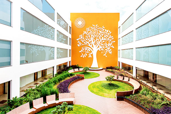 Slow and steady, Jupiter Hospitals way - Express Healthcare