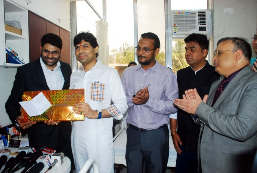 Low-cost dialysis centre inaugurated in Borivali, Mumbai