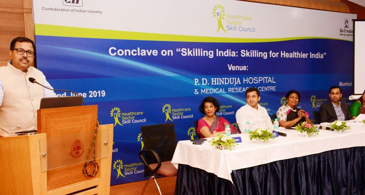 PD Hinduja Hospital and MRC host conclave in Mumbai - Express Healthcare