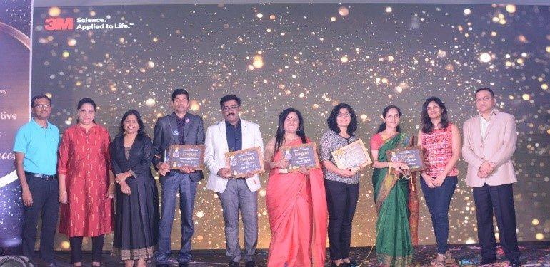 3M India launches '3M Nursing Leadership Awards' - Express