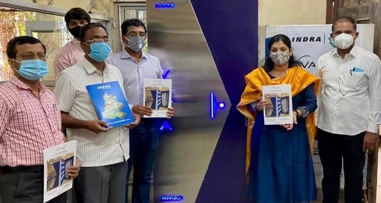 Mumbai startup develops disinfection system to make N95 masks, PPE and medical gears reusable